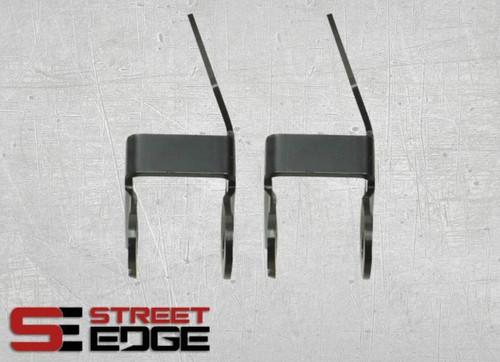 GMC Sierra 1500 2007-2018 Street Edge Rear Shock Extenders