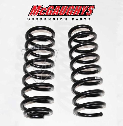 Chevrolet Trailblazer SS 2006-2009 1.5/2 Economy Drop Kit - McGaughys Part# 30015