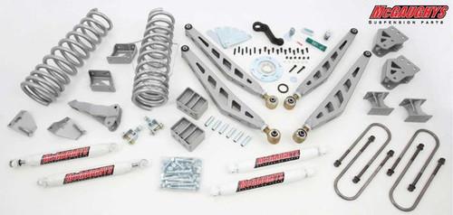 "Dodge Ram 2500 4wd 2003-2008 8"" McGaughys  Lift Kit"