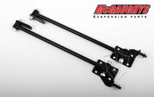 Chevrolet Fullsize Car 1955-1957 Rear Traction Bar Kit - McGaughys Part# 63212