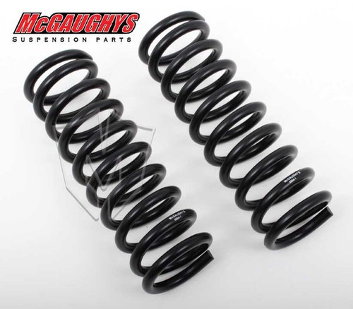 "Chevrolet Fullsize Car 1958-1964 Front 1"" Drop Coil Springs - McGaughys Part# 63226"