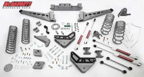 "Dodge Ram 2500 4wd 2014-2019 8"" McGaughys  Lift Kit"