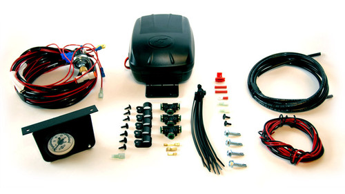 Air Lift Company Load Controller II Compressor Kit - Air Lift Part# 25592