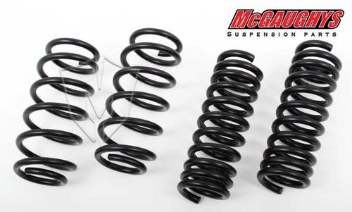 Chrysler 300 2004-2013 1.4 / 1.4 Drop Kit - McGaughys Part # 84000