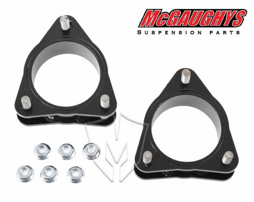 """Ford F-150 2004-2008 McGaughys Front 2.5"""" Leveling Kit"""