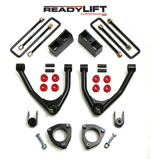 "Chevrolet Silverado 2WD 2014-2018 Readylift  4"" SST Lift Kit"