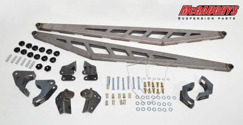 "Ford F-350 2017-2019 60"" Mcgaughys Traction Bar Kit"
