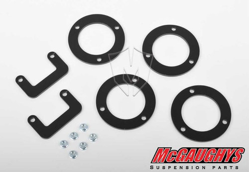 """GM 1500 Trucks and SUVs 2007-2019 2"""" Front Leveling Kit - McGaughys Part# 50710"""