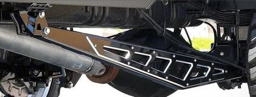 GM 2500/3500 Truck 1999-2019 McGaughys Traction Bar Billet Face Plate