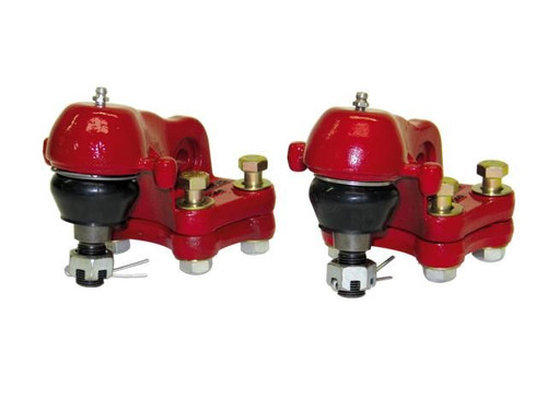"""GMC Canyon 2004-2012 Belltech 2"""" Front Dropped Ball Joints"""