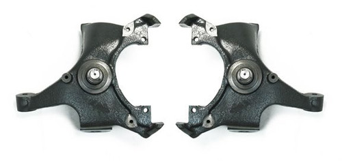 """Chevrolet Caprice / Impala 1991-1996 Belltech Front 2"""" Dropped Spindles"""