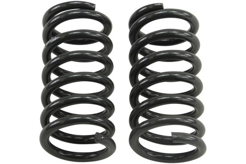 "Mitsubishi Mighty Max Belltech 2.5"" Drop Coil Springs"