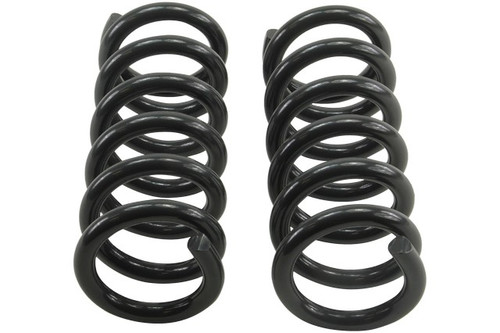 "GMC Sierra 1500 EXT/Crew Cab 1999-2006 Belltech 1"" Drop Coil Springs"