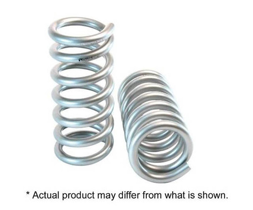 """Ford Mustang 1964-1966 Ford Mustang Belltech 1"""" Drop Coil Springs"""