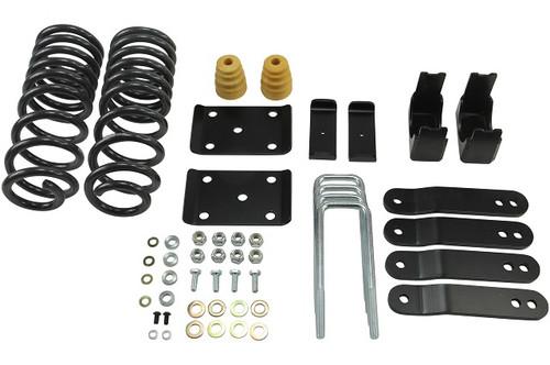 "Toyota Tundra 2007-2018 2"" / 4"" Belltech Lowering Kit"