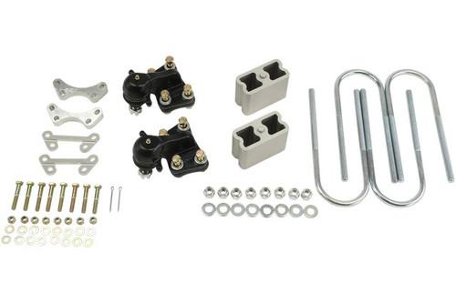 """GMC Canyon Z85 2004-2012 2""""/3"""" Belltech Lowering Kit"""