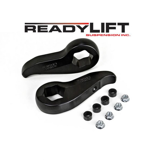 """GM 2500HD/3500HD 2011-2019 ReadyLift 2.25"""" Front Leveling Kit"""