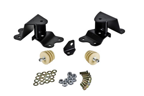 "Chevrolet C1500 Std Cab 1988-1998 Belltech Rear 2"" Drop Hangers"