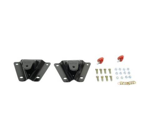 "Dodge Dakota 1997-2004 Belltech Rear 2"" Drop Hangers"