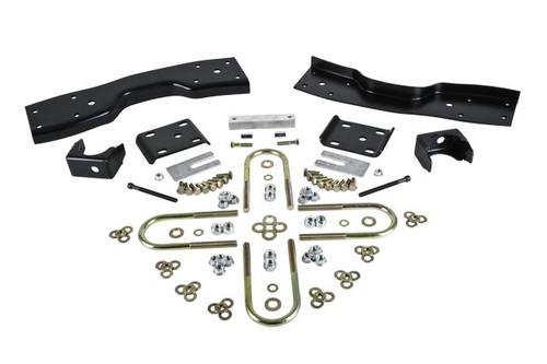 """Mazda B Series 2wd ExtCab 1994-1997 Belltech Rear 5.5"""" Drop Axle Flip Kit"""