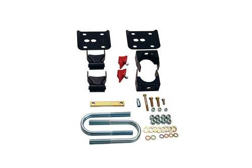 "Ford F-150 Shortbed 2004-2008 Belltech Rear 5.5"" Drop Axle Flip Kit"