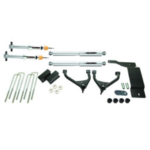 "GMC Sierra 1500 2007-2013 4wd Belltech 4"" Lift Kit"