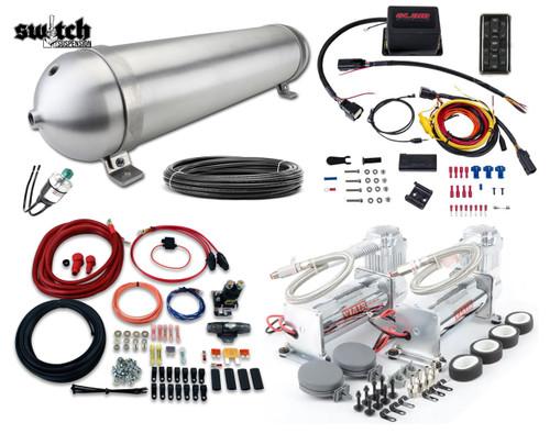Slam Specialties Air Management Kit