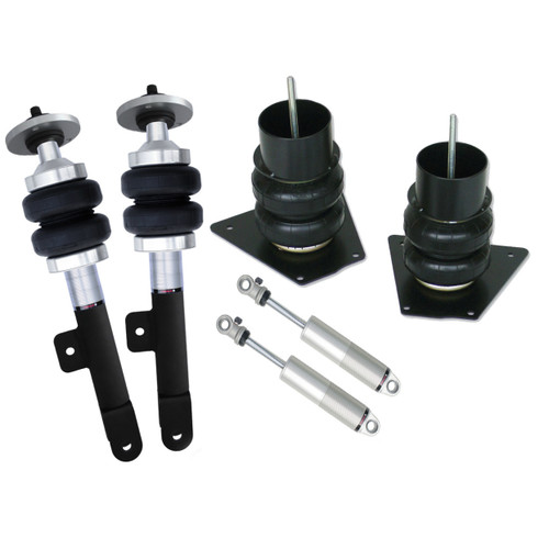 Dodge Charger 2004-Up Air Suspension System