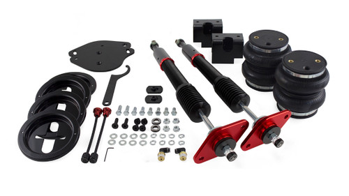 Dodge Charger 2006-2020 Air Lift Performance Rear Kit