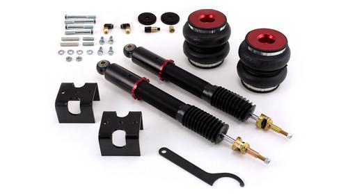 Volkswagen Beetle Turbo 2012-2014 Air Lift Performance Rear Kit