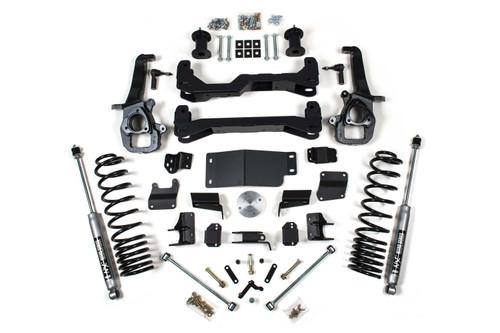 "Dodge Ram 1500 2020 4wd BDS 4"" Lift Kit"
