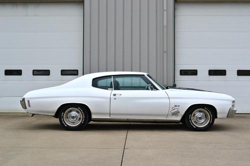 Chevrolet Chevelle 1968-1972 Street Grip Performance Suspension - Ridetech Part# 11245010