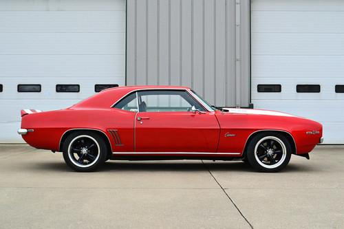 Pontiac Firebird 1967-1969 Street Grip Performance Suspension - Ridetech Part# 11165010