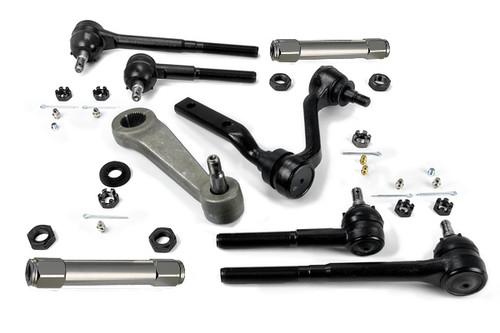 1967 F-Body Steering Kit, w/Power Steering - Ridetech Part# 11169571
