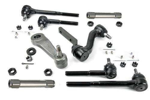 1968-1969 F-body / 1968-1974 X-Body Steering Kit, w/Manual Steering - Ridetech Part# 11169575