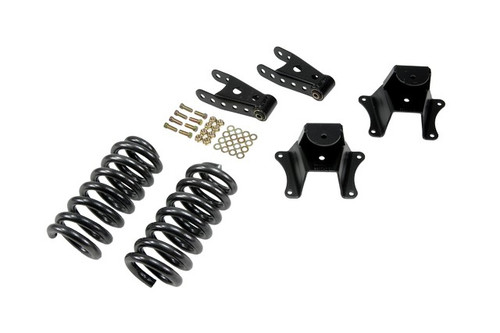"GMC C-10 1973-1987 Belltech 3""/4"" Lowering Kit"