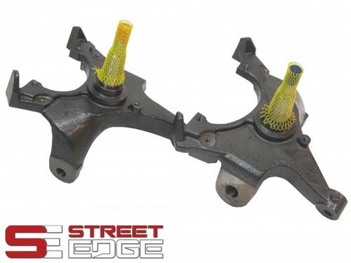 "Chevrolet Suburban 1992-1999 Street Edge 2"" Dropped Spindles"