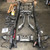 Chevrolet / GMC 3100 Pickup 1947-1959 Extreme Air Ride Choppin Block Full Chassis