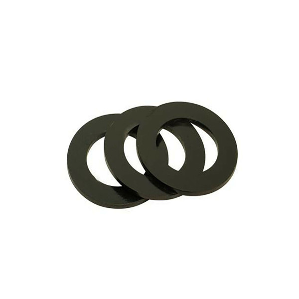 """Chevrolet Colorado 2004-2012 Belltech 1"""" Front Coil Spring Leveling Spacer"""
