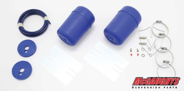 Chevrolet Avalanche 2001-2019 Rear Air Bag Helper Kit - McGaughys Part# 33069