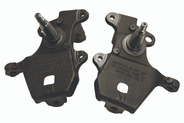 "Lincoln Navigator 1997-2002 Belltech Front 2"" Drop Spindles"