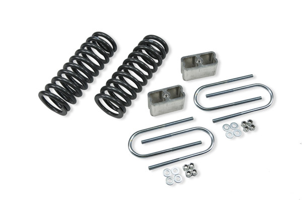 """Toyota Tacoma 6cyl 2wd 1996-2004 2"""" / 3"""" Belltech Lowering Kit"""