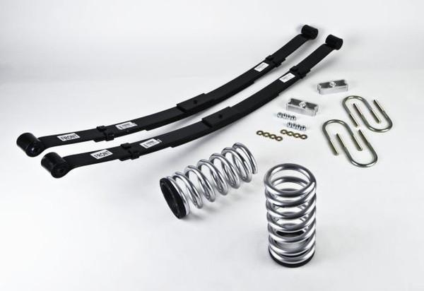 """Chevrolet S-10 1982-2004 2"""" or 3"""" / 4 Belltech Lowering Kit"""