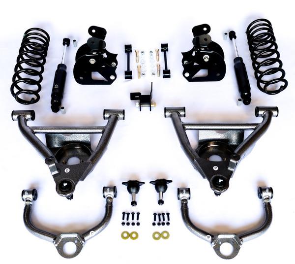 Dodge Ram 1500 2009-2018 IHC Suspension 3/5 Lowering Kit