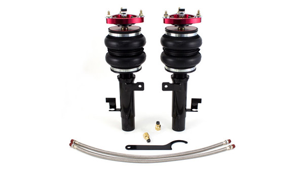 Volvo C-30  2006-2013 Air Lift Performance Front Kit