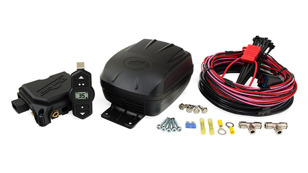WirelessONE 2nd Generation Wireless Air Management System - Air Lift Part# 25980