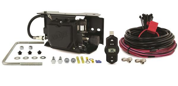 WirelessONE 2nd Generation Wireless Air Management System - Air Lift Part 25980EZ