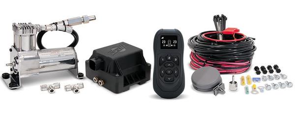 Wireless Air 2nd Generation Air Compressor Kit (Dual Path) Air Lift 74000