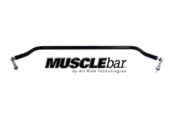 Chevrolet Bel Air 1955-1957 MuscleBar Front Anti Sway Bar - Ridetech Part# 11019100