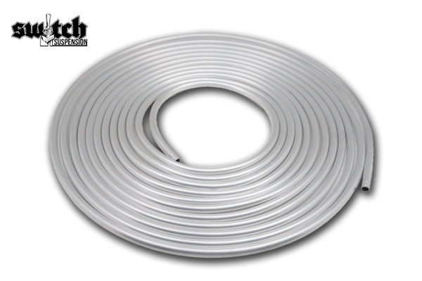 3/16 Soft Annealed Stainless Brake Line (25ft roll)